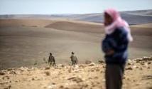 Frappes intenses contre les jihadistes aux portes d'Aïn al-Arab