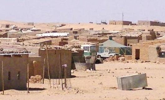 Le Maroc appelle au recensement  des populations des camps de Tindouf