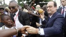 Le bilan de François Hollande en Afrique