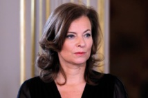 Valérie Trierweiler : L'écriture m'a aidée à surmonter le passé