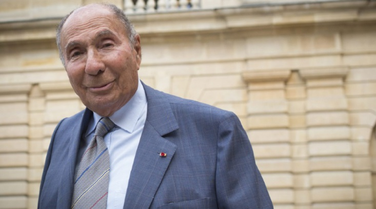 Serge Dassault attaqué en justice par un Marocain