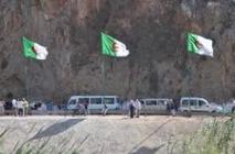 Des ressortissants  marocains bloqués à la frontière avec l'Algérie
