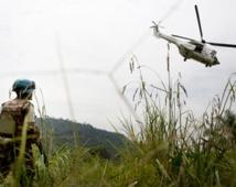 Les FAR de la Monusco mènent des patrouilles vigoureuses au nord-est de la RDC