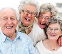Pas de pension de retraite pour presque la moitié des seniors du monde