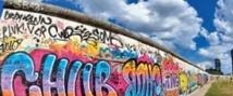 Mobilisation pour sauver un pan du Mur du Berlin