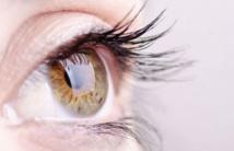 Une télécommande oculaire  pour les patients atteints de SLA
