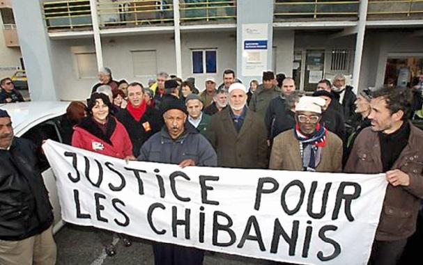 """Mohamed El Moubaraki : En France, les femmes """"chibanis"""" souffrent plus que les hommes"""