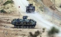 Le Parlement turc donne son feu vert pour une intervention militaire contre les jihadistes en Irak et en Syrie