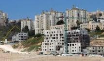 L'UE condamne  la construction  de nouveaux logements par Israël