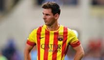 Messi vise le record du meilleur buteur de l'histoire de la Liga