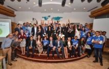 Le «Green Startup Camp» met en relief les entrepreneurs maghrébins les plus prometteurs