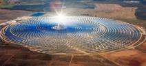 Le complexe solaire de  Noor-Ouarzazate desservira  1,1 million de Marocains d'ici 2018