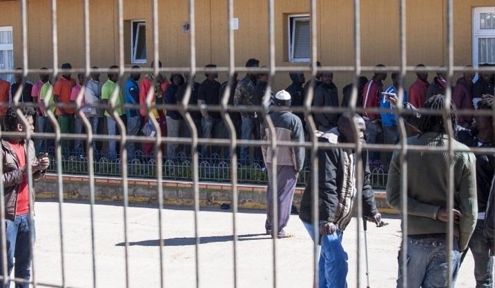 L'incroyable aventure de huit migrants expulsés du Maroc avant d'y être réadmis