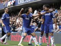 Chelsea piège encore Arsenal