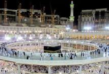Réussite à tous les niveaux du Hajj 2014