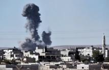 Kobané aux mains des jihadistes