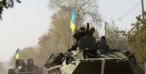 L'armée accuse les  rebelles d'attaques  à Donetsk