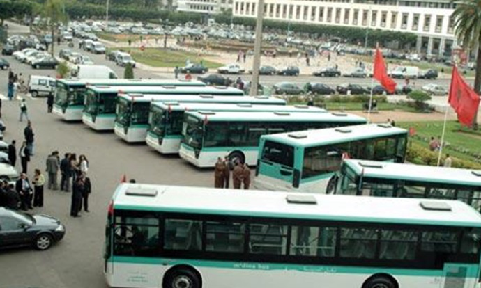 Le dirham de trop de M'Dina Bus