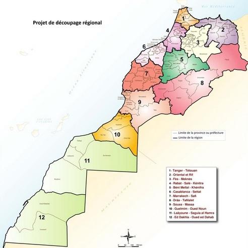 La guerre des capitales régionales aura-t-elle lieu ?