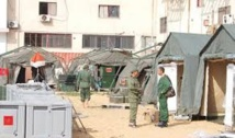 Les services rendus par l'hôpital marocain du camp Zaatari
