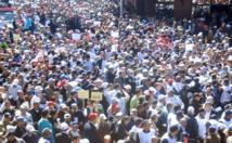Appel unanime des syndicats à la reprise du dialogue social