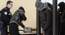 Les étrangers condamnés à des peines plus lourdes que les Américains