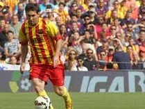 Le Barça et  l'Espanyol  exclus de la Liga