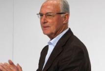 """Beckenbauer: """"Le rapport Garcia sur la transparence doit être publié"""""""