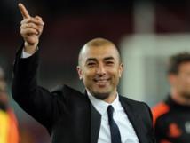 Roberto di Matteo nouvel entraîneur de Schalke