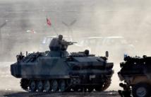 Vive tension en Turquie