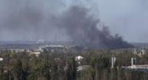 Six soldats et civils tués en 24 heures en Ukraine