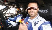 Nasser Al Attiyah confirme sa domination