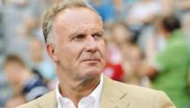 Rummenigge : Les clubs européens  ne veulent pas payer la facture  d'un Mondial-2022 en hiver