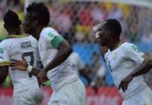 Cinq candidatures pour le poste de sélectionneur du Ghana