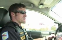 A Laurel, souriez, vous êtes filmés... par la police