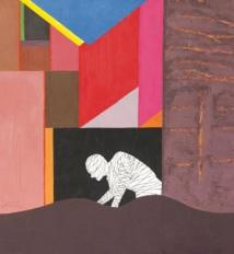 """Rétrospective de l'œuvre """"Mouvante et émouvante"""" de Ghany Belmaachi"""