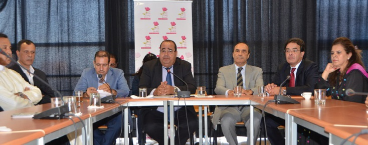 Driss Lachguar : Nous militerons avec l'opposition pour qu'il n'y ait ni régression ni retour sur les acquis
