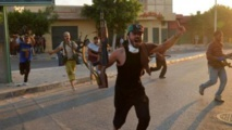 Une vingtaine de  morts dans des combats à l'ouest de Tripoli