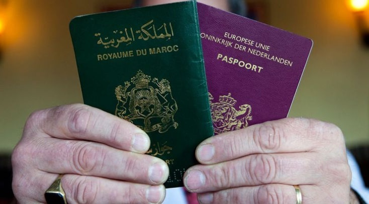 Ça chauffe entre le Maroc et les Pays-Bas