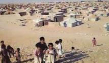 Gabegie et dilapidation de biens par le Polisario dénoncées dans les camps de  Tindouf