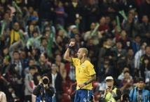 Le Brésil s'offre l'Argentine