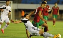 Tunisie-Maroc : round 2