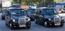 Plus de 190.000 portables oubliés chaque année dans les taxis londoniens