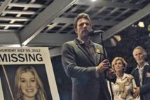 """Dans """"Gone Girl"""", Fincher déchiquète le mariage"""