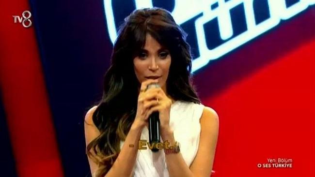 Une star marocaine est née en Turquie