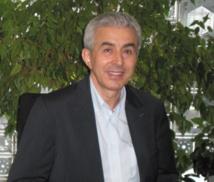 """Mohamed Métalsi à propos de l'exposition """"Le Maroc contemporain"""""""