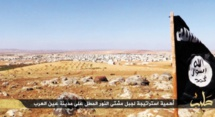Les jihadistes progressent en Syrie et en Irak