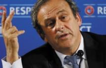 L'UEFA évoque une  réunion constructive