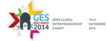 Sommet global de l'entrepreneuriat à Marrakech