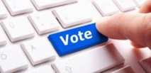 Le vote par Internet